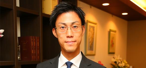 弁護士 露木 洋司 (つゆき ようじ)